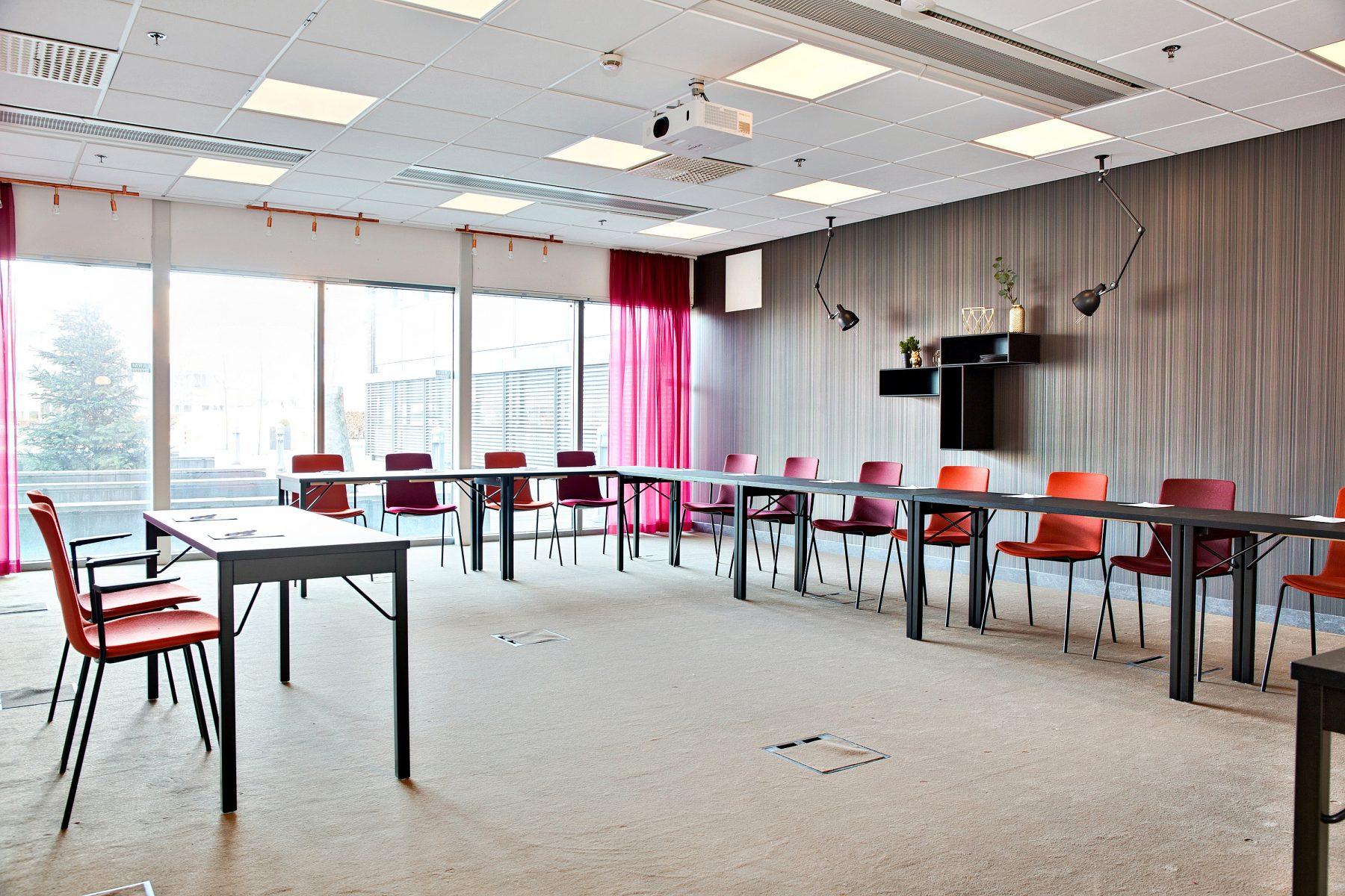 Kontor Bricks Lund Konferensrum Stor1